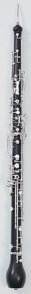 fox English horn model 520